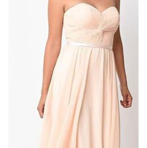 Rianna couture prom dress size 4